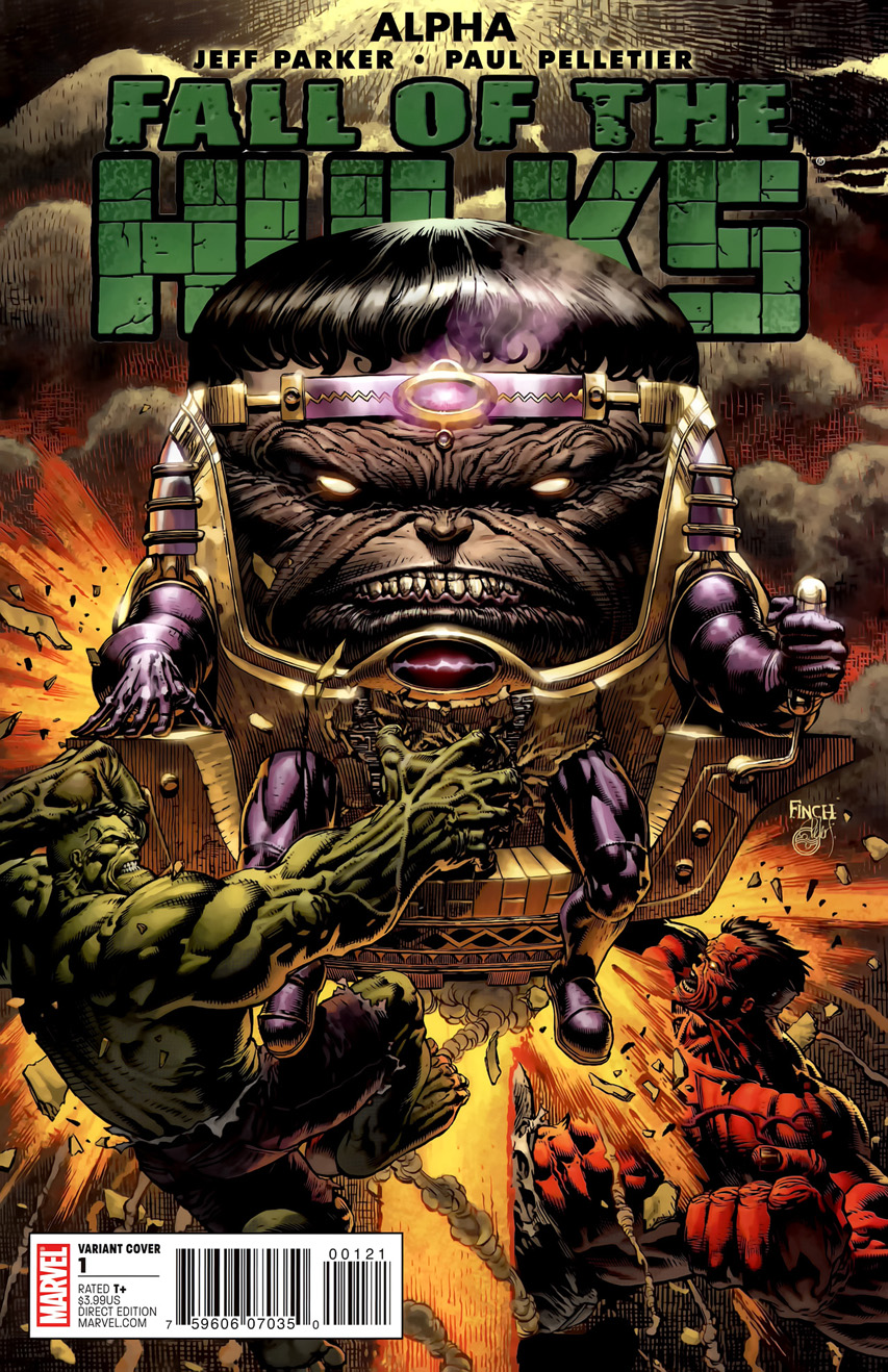 Fall of the Hulks Alpha Vol 1 1 Finch Variant.jpg