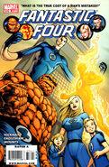 Fantastic Four Vol 1 570