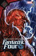 Fantastic Four Vol 6 30