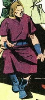 Gorn (Pre-Cataclysmic Age) (Earth-616)