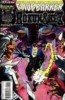 Hokum & Hex Vol 1 1