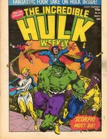 Hulk Comic (UK) Vol 1 53