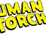 Human Torch Vol 1