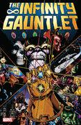 Infinity Gauntlet TPB Vol 1 1
