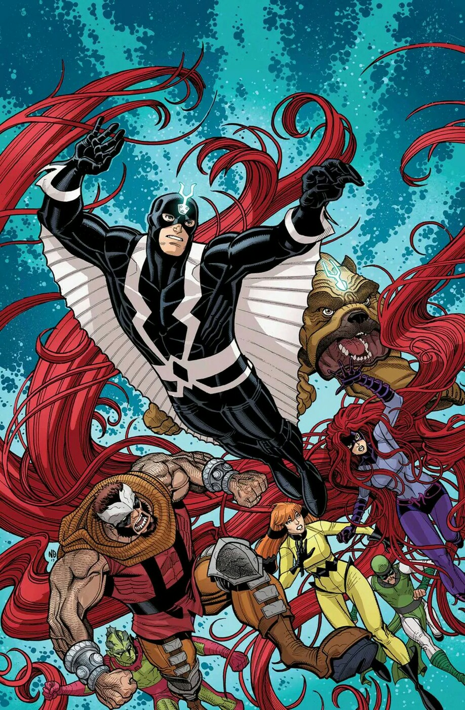 Inhumans Once and Future Kings Vol 1 5 Textless.jpg