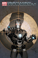 Iron Man 2.0 Vol 1 4