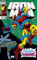 Iron Man Vol 1 294