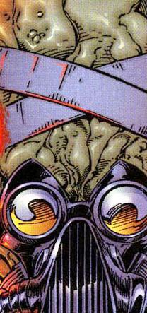 Ishmael Questor (Heroes Reborn) (Earth-616)