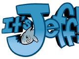 It's Jeff Infinity Comic Vol 1