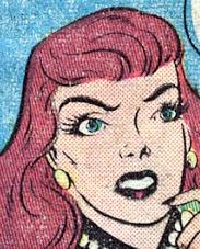 Kathy Abbot (Earth-616)