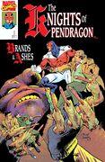 Knights of Pendragon Vol 1 1