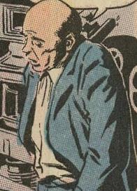 Lester Leroy (Earth-616)