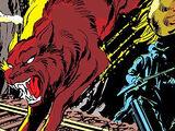 Lobo (Johnny Wakely) (Earth-616)