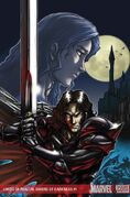 Lords of Avalon Sword of Darkness Vol 1 1