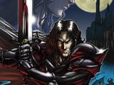 Lords of Avalon: Sword of Darkness Vol 1 1