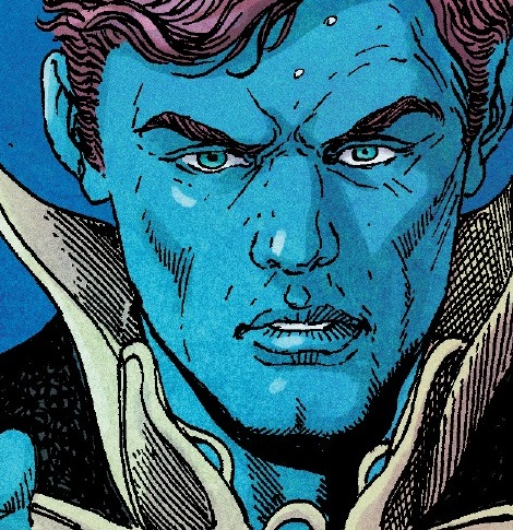 Machan (Earth-616)
