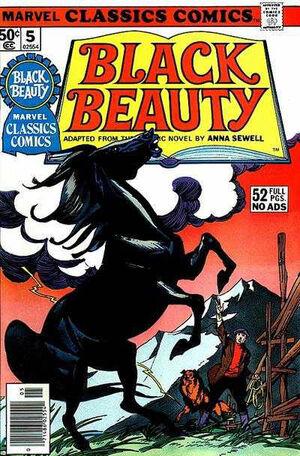 Marvel Classics Comics Series Featuring Black Beauty Vol 1 1.jpg