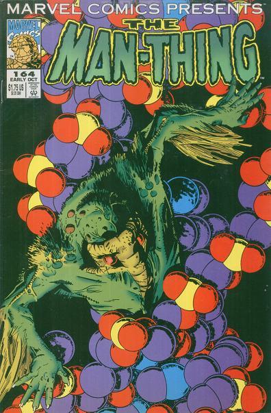 Marvel Comics Presents Vol 1 164