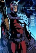 Max Eisenhardt (Earth-616) from All-New X-Men Vol 1 1