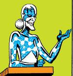 Captain Universe (Earth-77640)