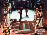 New Warriors Vol 4 6