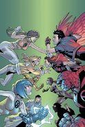 New X-Men Vol 2 6 Textless