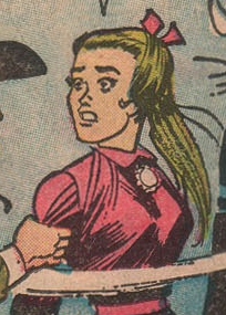 Nora Trask (Earth-616)