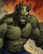 Norman Osborn (Earth-TRN131)
