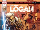 Old Man Logan Vol 2 34