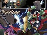 Pet Avengers (Earth-5631)