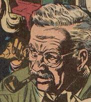Pop Arkham (Earth-616)