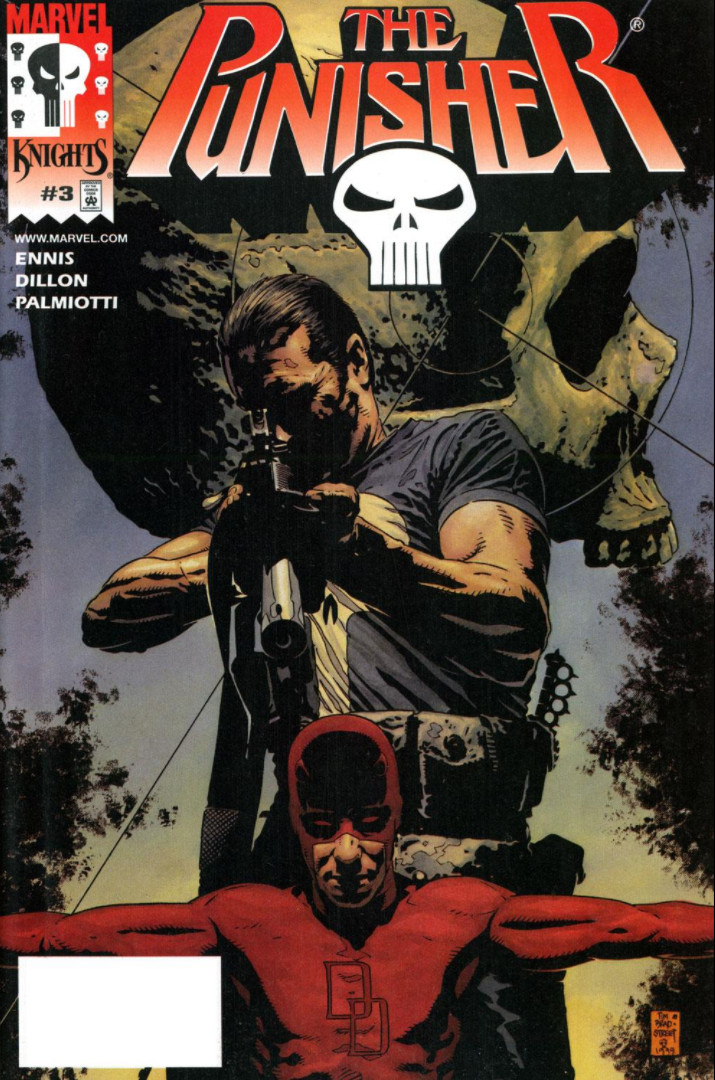 Punisher Vol 5 3