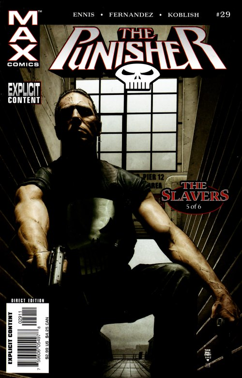 Punisher Vol 7 29