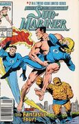 Saga of the Sub-Mariner Vol 1 7