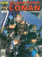 Savage Sword of Conan Vol 1 105
