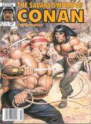 Savage Sword of Conan Vol 1 153