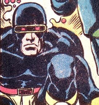 Scott Summers (X-Sentinel) (Earth-616)