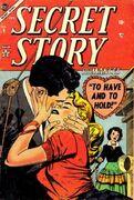 Secret Story Romances Vol 1 9