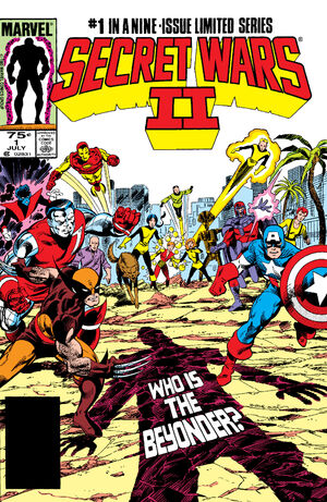 Secret Wars II Vol 1 1.jpg