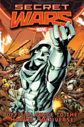 Secret Wars Official Guide to the Marvel Multiverse Vol 1 1