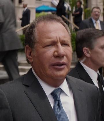 Senator Stern (Earth-199999)