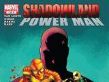 Shadowland: Power Man Vol 1 1