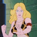 Shanna O'Hara (Earth-8107)