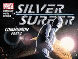 Silver Surfer Vol 5 2
