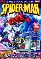 Spectacular Spider-Man (UK) Vol 1 158