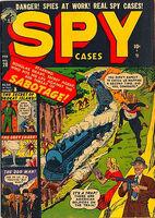 Spy Cases Vol 1 28