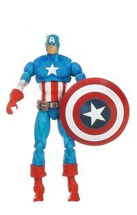 Stephen Rogers (Earth-616) from Marvel Universe (Toys) Comic Packs Series 1 (Secret Wars 25th Anniversary) 0001.jpg