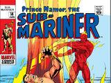 Sub-Mariner Vol 1 14