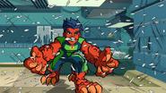 Super Hero Squad Season 1 2