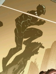 T'Challa (Earth-TRN767)